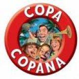 Copa Copana - Τιμές και ώρες λειτουργίας 2015
