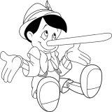 Πινόκιο, Αλήθεια ή Ψέμα? ( Κρήτη)