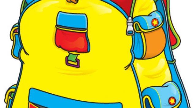 7ee0275b43 Πως να επιλέξετε τη σχολική τσάντα του παιδιού σας