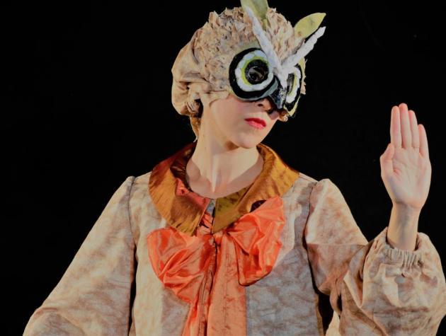Θέατρο: Θεατρική παράσταση για παιδιά «ΚΑΤΑΚΛΥΣΜΟΣ»